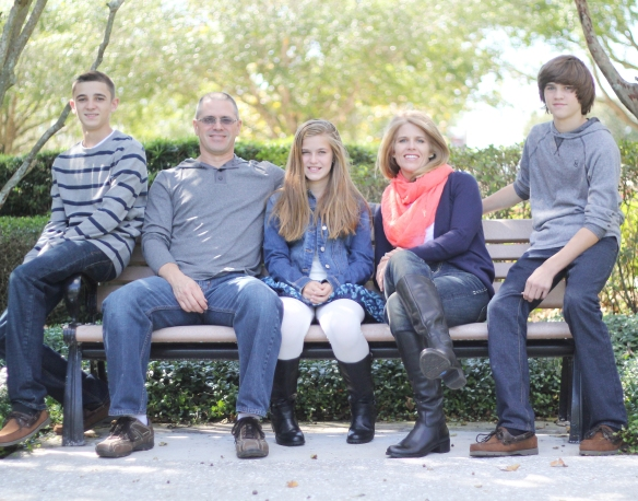 Central Florida Family Photographer - Semm-Faber Photography
