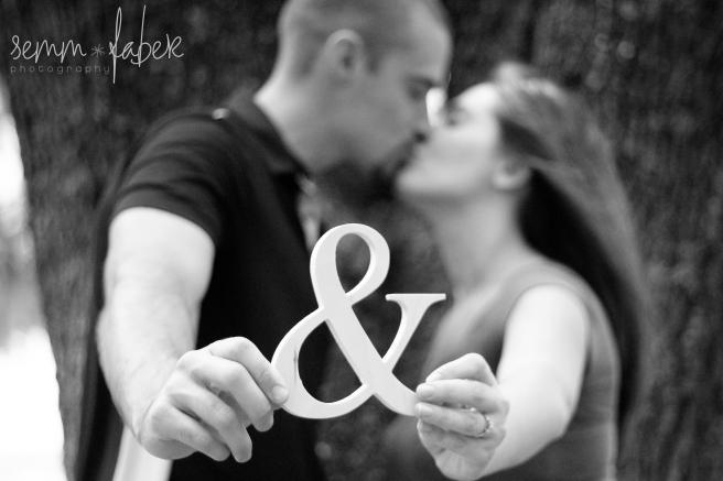 Semm-Faber Photography Engagement