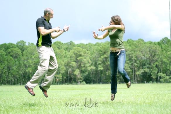 engagement portraits - Semm-Faber Photography