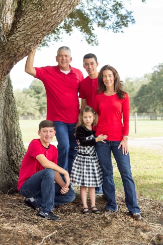 Family Mini Sessions Central Florida