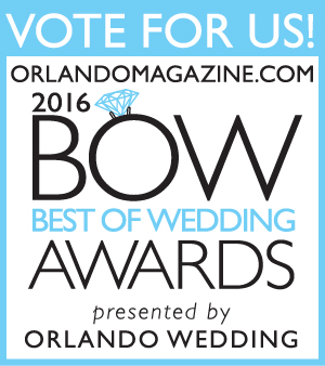 Best of Weddings Award - Semm-Faber Photography