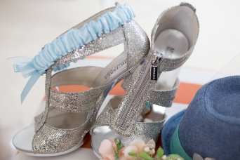 MK Bridal Shoes