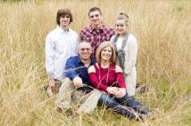 Curcio Family
